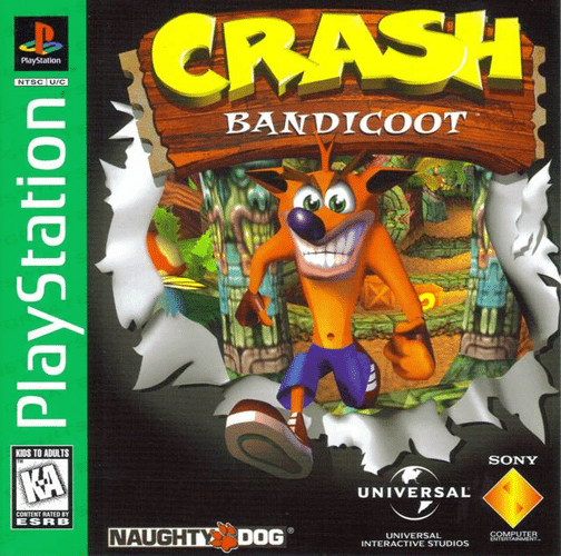Παρουσίαση: Crash Bandicoot N. Sane Trilogy