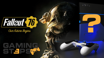GamingSteps#20181228 - PlayStation 5, Δωρεάν Fallout, Λίστα Με Παραβάτες Από Τη Blizzard